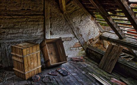 Een goed dak of dakbedekking is belangrijk
