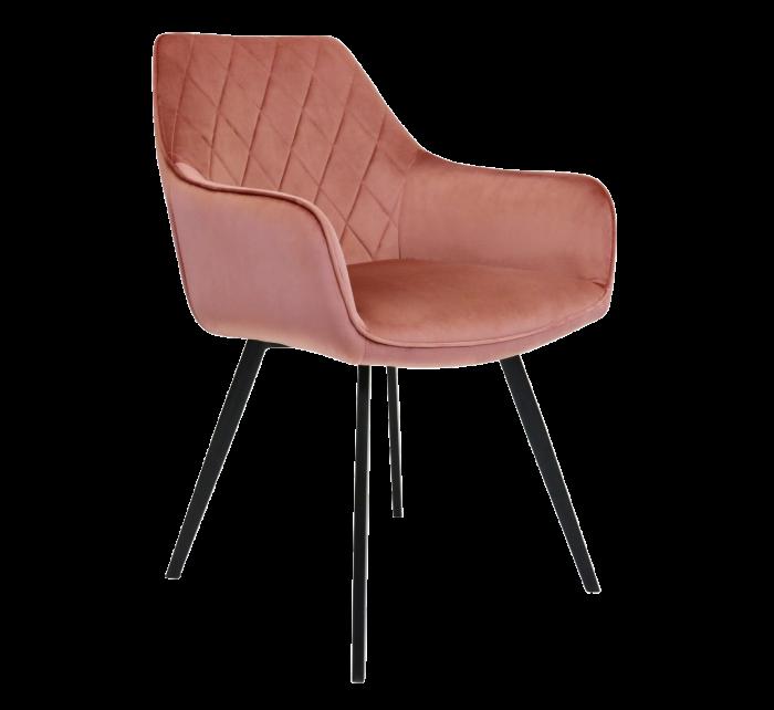 velvet, fluwelen of velours stoelen en banken