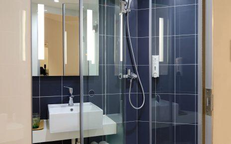 Meer kleur in je badkamer
