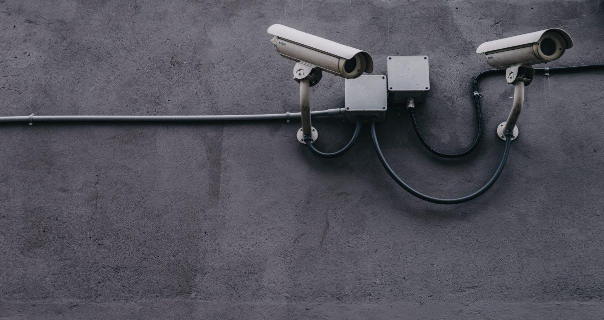 De beste bewaking is beveiliging met ip-camera