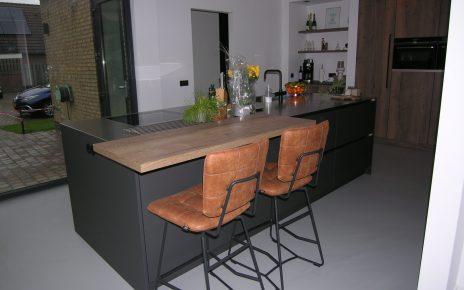 Rob Sleegers keukens op maat
