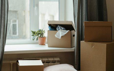 Denk bij een verhuizing ook aan een verhuislift, wel zo gemakkelijk