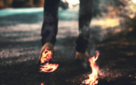 Brandbeveiliging en maak je huis fireproof