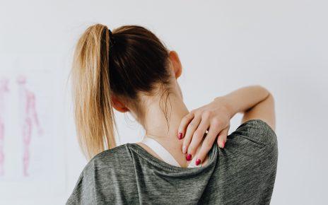 Tips om geen last van je rug te krijgen tijdens werk
