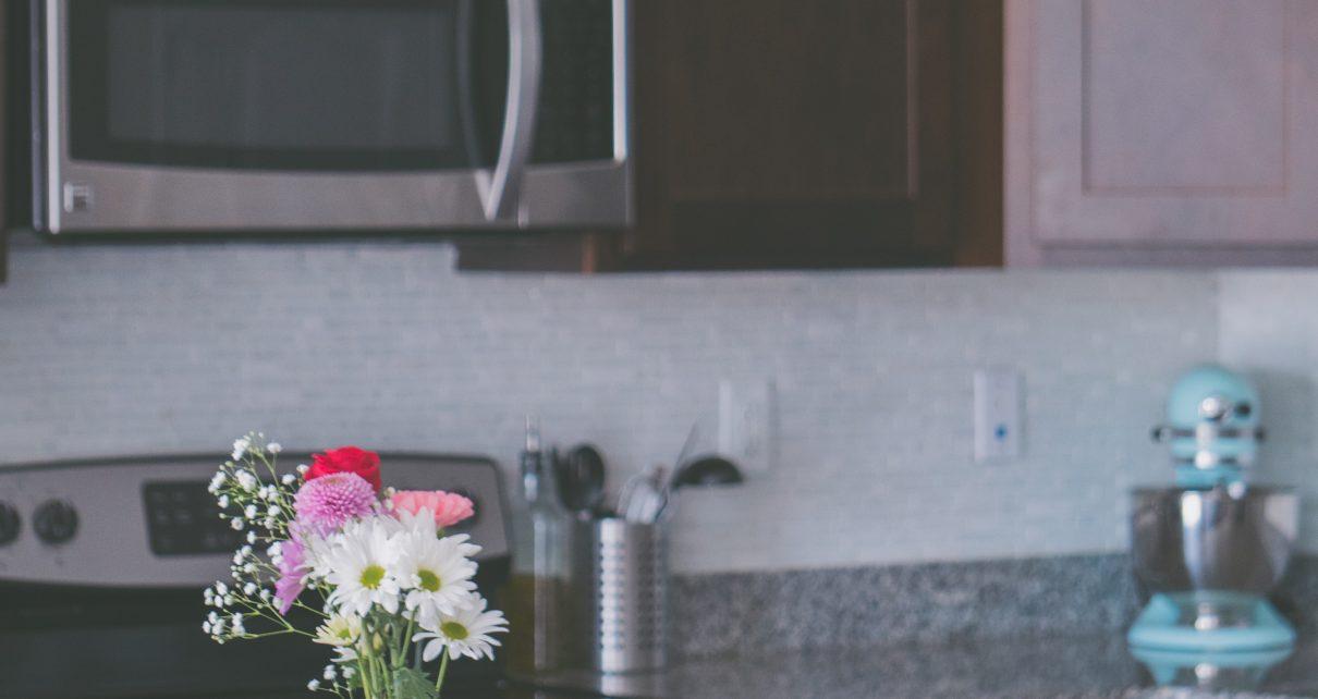 Tips om je woonruimte op te fleuren