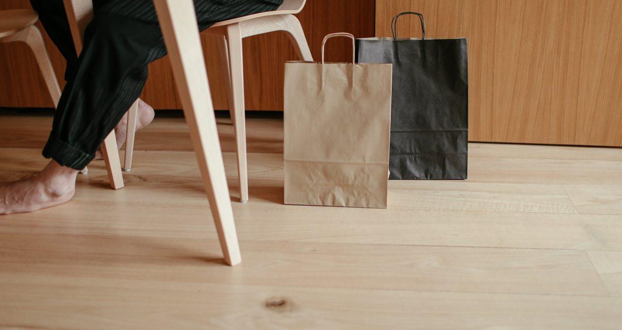 Vijf tips voor het leggen van een laminaatvloer