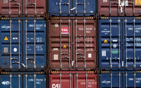 Opslagcontainer mogelijkheden bekijken